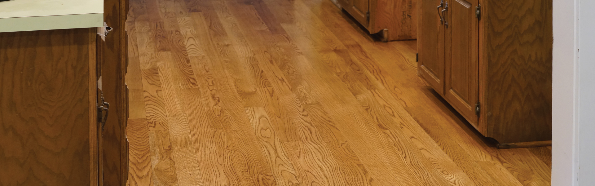 RIchey Hardwood Floors - Residential Flooring